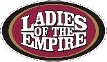 Ladies Of The Empire Private Group Tour of Levi's Stadium